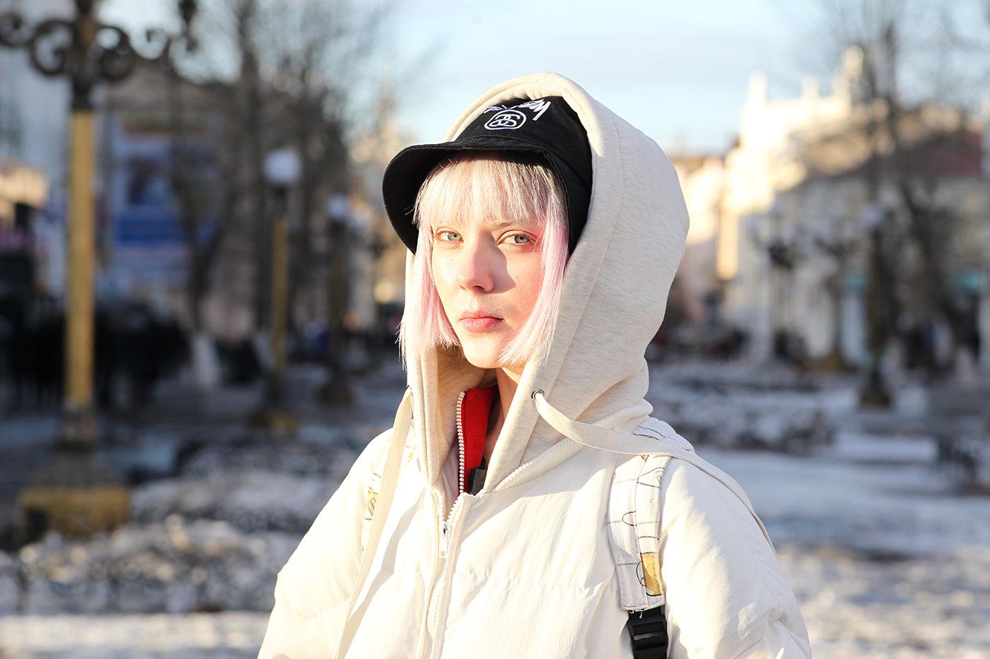 Ksenia Borodina on a grand scale celebrated its anniversary 09.03.2018